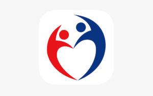 接触確認アプリ「COCOA」のロゴ